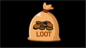 OBS Tutorial: Loot Scene