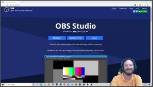 OBS Tutorial: Main