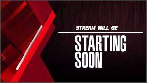 OBS Tutorial: Starting Soon